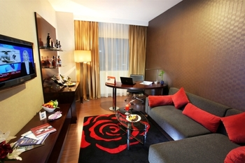 Swiss-Belhotel  Ambon - Junior Suite Regular Plan