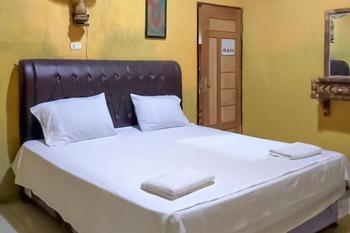 Mountain View Cottages & Restaurant Langkat - SALE Room Basic Deal