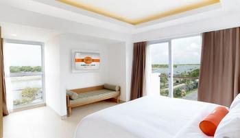 HARRIS Hotel Kuta Galleria Bali - HARRIS Room With Breakfast Early Bird 3Days Regular Plan