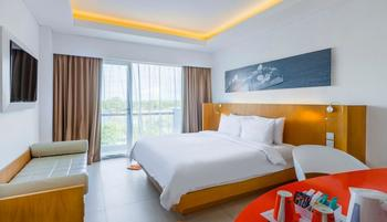 HARRIS Hotel Kuta Galleria Bali - HARRIS Room with 1 Breakfast  Regular Plan