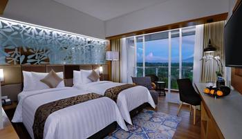 The Alana Hotel and Conference Sentul City by ASTON Bogor - Deluxe Room Only Regular Plan