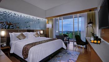 The Alana Hotel and Conference Sentul City Bogor - Deluxe Room Only Regular Plan