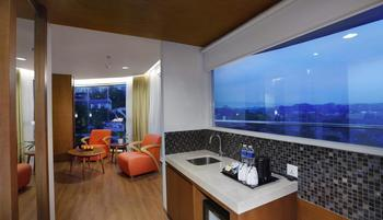 The Alana Hotel and Conference Sentul City Bogor - Suite Room Only Regular Plan