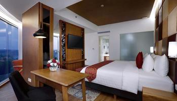 The Alana Hotel and Conference Sentul City by ASTON Bogor - Suite Room Only Regular Plan