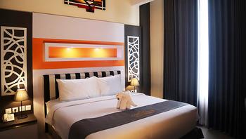 Aidia Grande Hotel Bandar Lampung - Superior Room Balcony Regular Plan