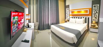 Aidia Grande Hotel Bandar Lampung - Superior Room Only Big Deals