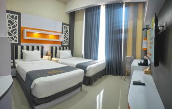 Aidia Grande Hotel Bandar Lampung - Superior Room Plus Regular Plan