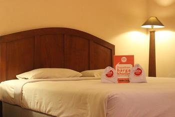 NIDA Rooms Kota Jambi Slamet Riyadi 12046