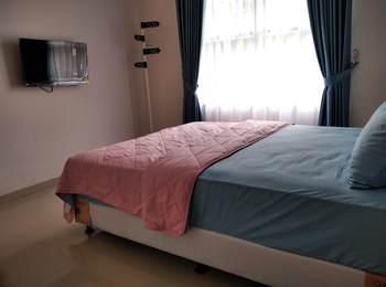 Alana Family Villa Garut - Double Standart Room Regular Plan