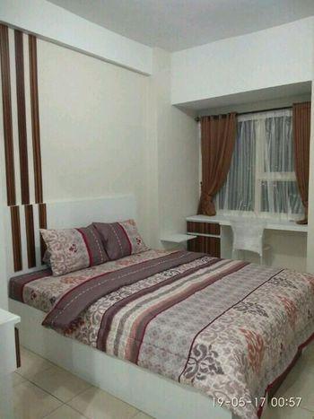Apartemen Margonda Residence 3 Sido Dadi Depok - Studio Room Only Regular Plan