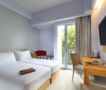 The Rhadana Kuta Bali - Business Room Only Advance Purchase