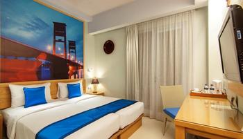 The Rhadana Kuta Bali - Premium Room Basic Deal