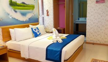 The Rhadana Kuta Bali - Studio Room #WIDIH - Pegipegi Promotion