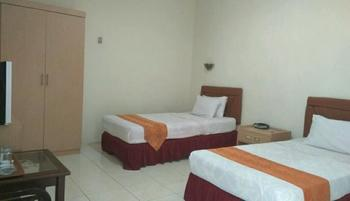 Hotel Tanjung Pesona Bangka - Standard Room Regular Plan