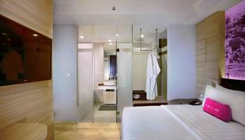 Favehotel Cimanuk Garut - Suite Room With Breakfast Regular Plan