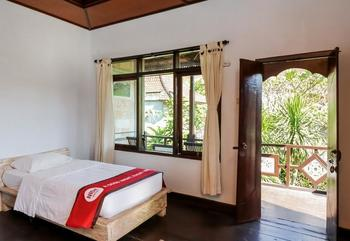 NIDA Rooms Ubud Bali Monkey Forest 1567 Bali - Double Room Single Occupancy Special Promo