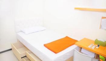 Jardin Smart Residence Malang - Standard Room Regular Plan