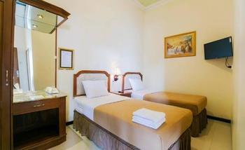 New Cahaya Hotel Syariah Surabaya - Standard II Regular Plan