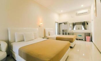 New Cahaya Hotel Syariah Surabaya - Suite Room Regular Plan