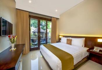 Equity Jimbaran Resort And Villa Bali - Superior Room Only Lastminute Promotion
