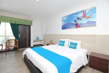 Airy Lombok Tengah Raya Pantai Kuta - Superior Double Room Only Regular Plan