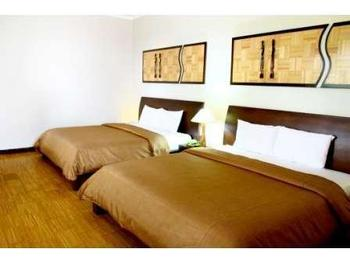 Lembang Asri Resort Bandung - Junior Suite  Regular Plan