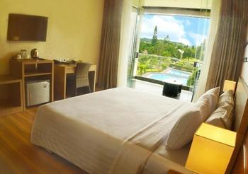Lembang Asri Resort Bandung - LA Suite Room Regular Plan