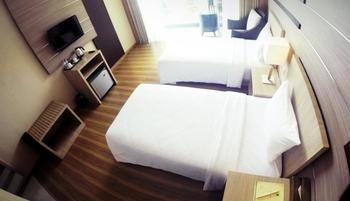 Lembang Asri Resort Lembang - Executive Twin Regular Plan