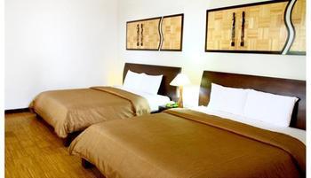 Lembang Asri Resort Lembang - Junior Suite  Regular Plan