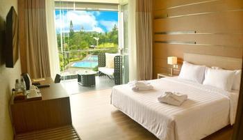 Lembang Asri Resort Lembang - LA Suite Room Regular Plan