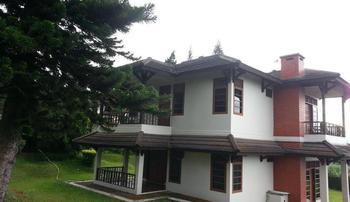 Lembang Asri Resort Bandung - Villa Lavender Regular Plan