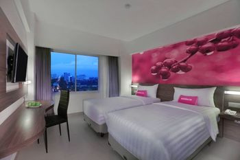 SunShine Inn Hotel Bekasi Bekasi - Superior Room With Breakfast Regular Plan