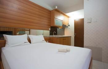 RedDoorz Apartment @Taman Melati Margonda Jakarta - RedDoorz Room Special Promo Gajian!
