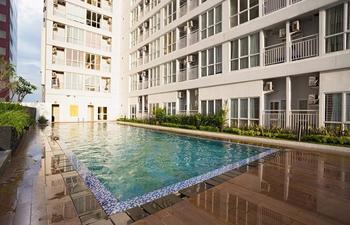 RedDoorz Apartment @ Taman Melati Margonda