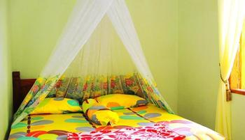 Bugis Inn Langkat - Bugis Room Only Regular Plan