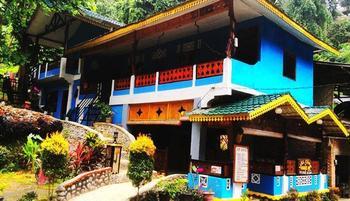Bugis Inn