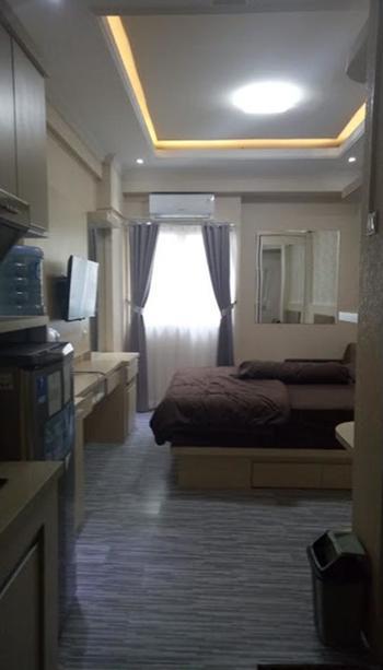 The Suites Metro Apartment by Zul King Property Bandung - 2 BedRoom Standar Regular Plan