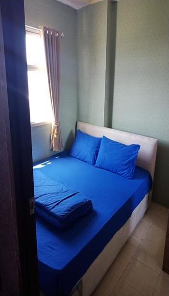 The Suites Metro Apartment by Zul King Property Bandung - Studio Deluxe Room Regular Plan