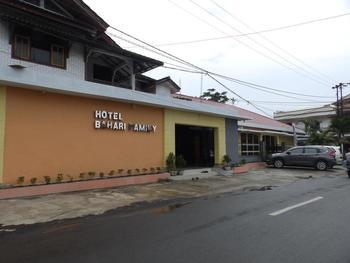 Hotel Bahari Family Bitung