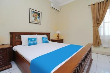 Airy Keraton Yogyakarta Wijilan Sawojajar 1 - Standard Double Room Only Regular Plan