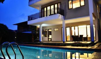 Villa Cemara Elok Dago - 4 Bedroom Villa - Hanya Kamar Regular Plan