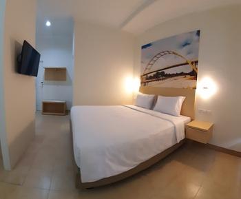 Oase Hotel Pekanbaru - Smart Room Regular Plan