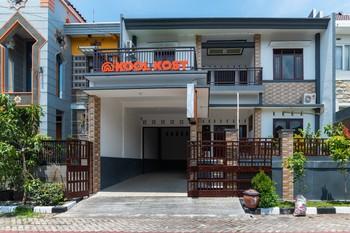 KoolKost Syariah near Universitas Muhammadiyah Malang