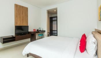 ZenRooms Seminyak Mertanadi - Double Room (Room Only) Regular Plan