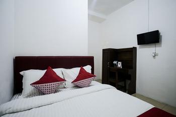 OYO 659 Kost and Home Stay Wisma Mulia Bandar Lampung - Standard Double Regular Plan
