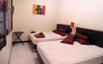 Venice Guest House Bandung - Family Room - Room Only Regular Plan