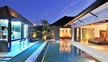 Samudra Raya Villa