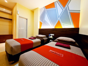 City Icon Residence Jakarta - Standard Room Only PROMO WEEKDAY 30%