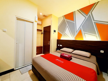 City Icon Residence Jakarta - Promo Standard Room Only SAFECATION
