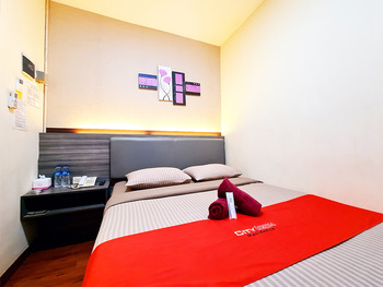 City Icon Residence Jakarta - Superior Room Only Weekend Disc 20% Off